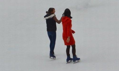 他人の子の成長を見守り続けてきたフィギュアスケート大好き夫婦が我が子へ託す思い