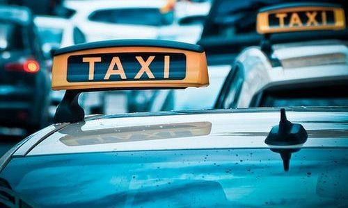 陣痛時の移動手段とマタニティタクシーの話