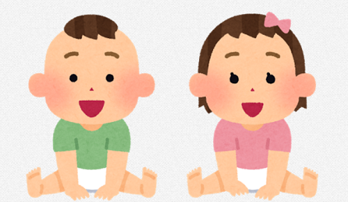 生後2ヶ月:男が育児に尻込みする瞬間