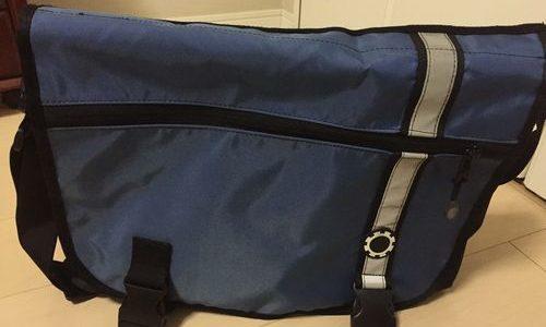 父にはパパのファザーズバッグ~ダッドギアのファザーズバッグを買いました