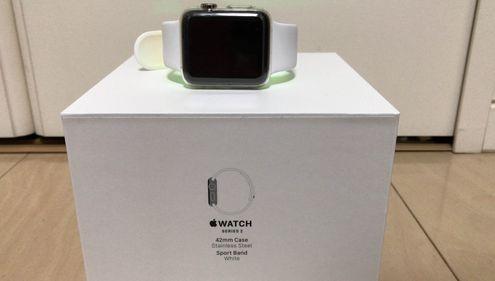 Apple Watchは育児家庭に意外とハマると思う
