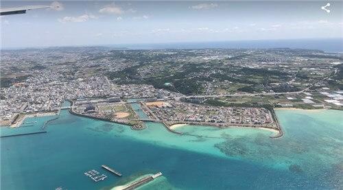 1歳2ヶ月の息子を連れて沖縄旅行に行ってきました〜本編①